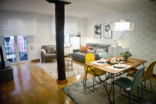 Zubigane - Apartment - Bilbao