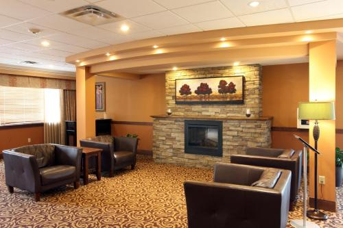 Inn on Prince Hotel and Conference Centre Truro - Truro, NS B2N 1E6