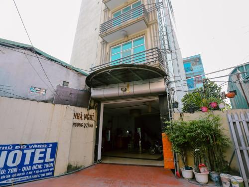 OYO 436 Huong Quynh Hotel, Thanh Trì