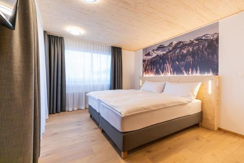 Roggenstock Lodge - Hotel - Oberiberg - Ybrig