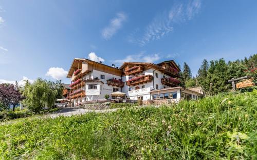 Hotel Kompatscherhof Lüsen