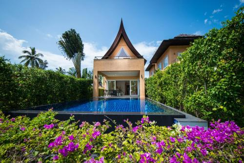 Blue Chill Villa Infinity Pool Hotel Managed Blue Chill Villa Infinity Pool Hotel Managed