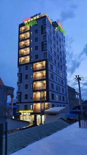 V9 Hotel Poipet
