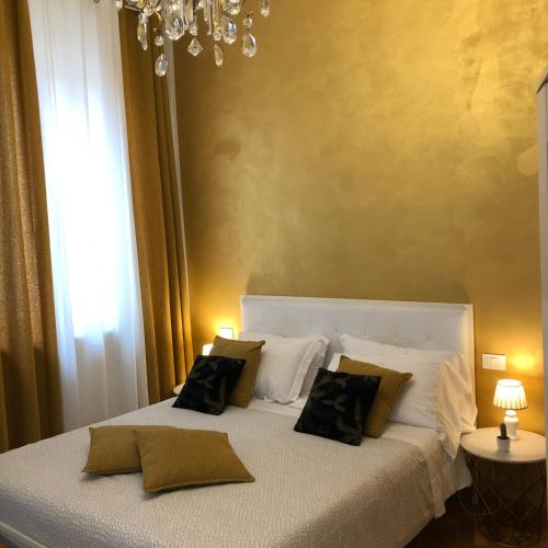 Golden Rooms Piazza Di Spagna