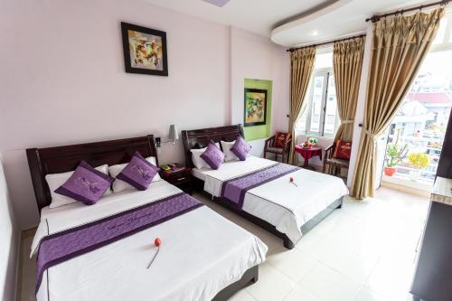 Hotel Hue Thuong Hotel