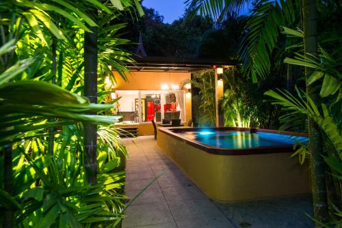 Red Sunset Villa Private Pool Hotel Managed Red Sunset Villa Private Pool Hotel Managed