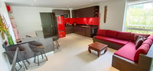 Red Sunset Suite With Pool Hotel Managed Red Sunset Suite With Pool Hotel Managed