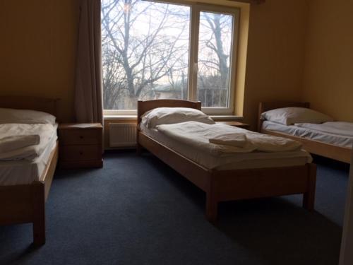 Hotel Na Sancich, Praha 11