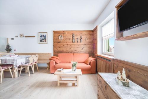 Cesa Raffaella - appartamento Vernel - Apartment - Canazei di Fassa