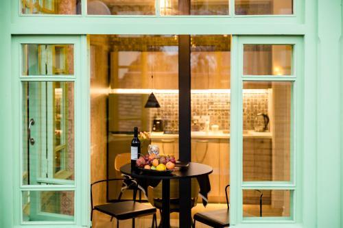 Boutique Apart Hotel Upe - Accommodation - Tbilisi City