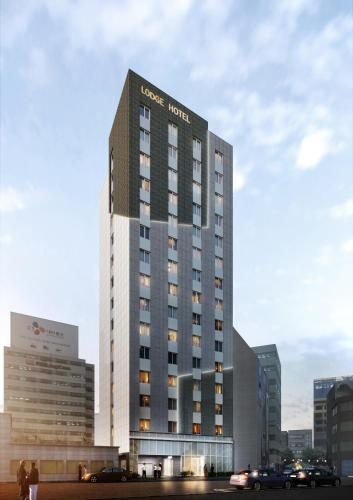 Seoul Business BLVD Hotel ORA