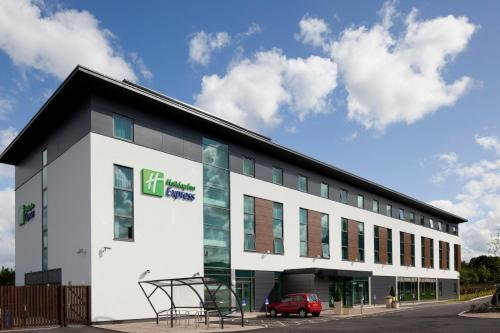 Holiday Inn Express Burnley M65 Jct 10