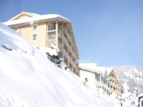 Appartement 2 pièces 6 personnes - Flaine Station Flaine