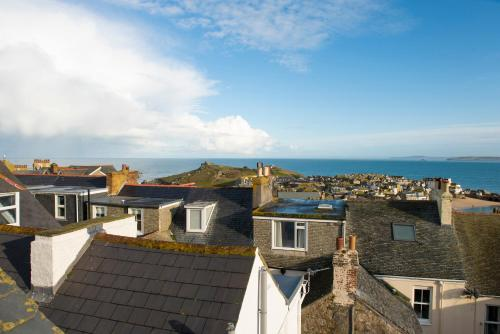 Waves Apartment, St Ives, St Ives, Cornwall