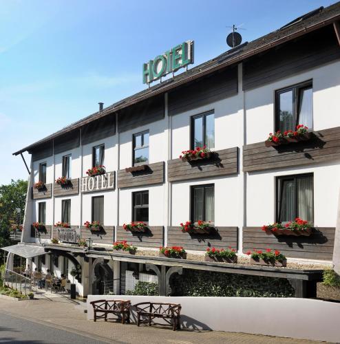 Hotel Bergschlo�chen