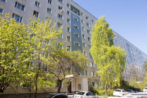 Apartment on Elninskaya 15 - image 3