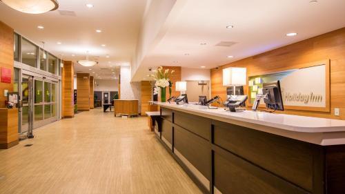 Holiday Inn San Francisco - Golden Gateway - San Francisco, CA CA 94109