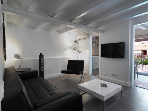 Rosselló Apartment photo 2