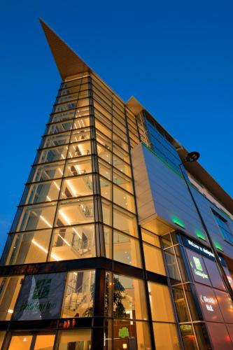 Holiday Inn Derby Riverlights, An Ihg Hotel