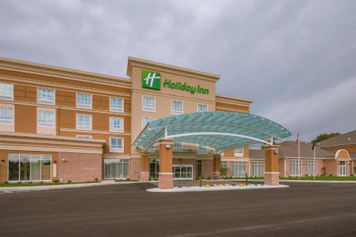 . Holiday Inn Mishawaka, an IHG Hotel