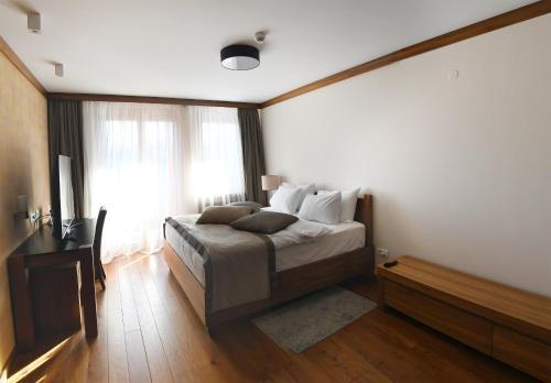 Aparthotel Vucko - Hotel - Jahorina