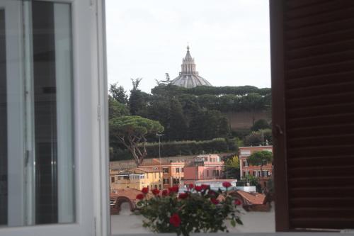 La Roma Di Camilla