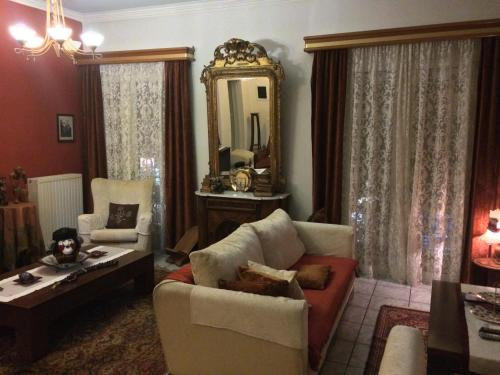 The Pirate´s Mansion, Pension in Nafplio