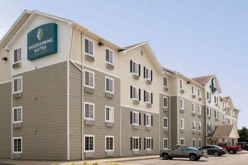 . WoodSpring Suites Johnson City