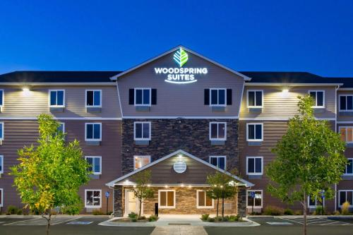 WoodSpring Suites Grand Junction