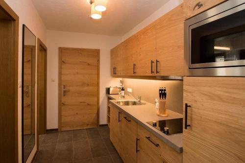 Фото отеля Gurglhof Apartmenthaus