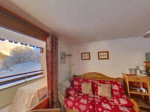 CR103 - 2 Pièces Coin Montagne 6 Pers proche base - Hotel - Les Carroz