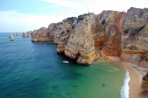Historic Center Beach Apartment - Lagos - Algarve, 8600-733 Lagos