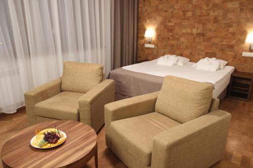 Hotel Nikolsky Posad