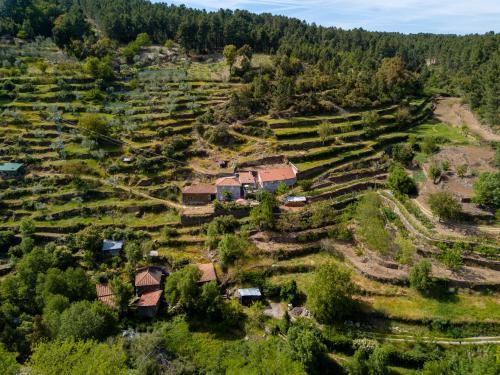 Casa da Passagem, Vila Real