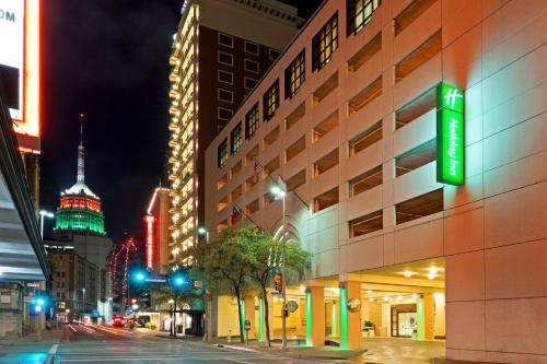 Holiday Inn San Antonio-Riverwalk, An Ihg Hotel
