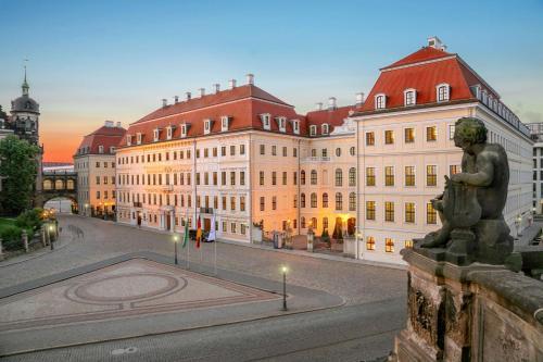 Hotel Taschenbergpalais Kempinski - Dresden