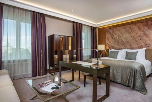 . Grand Hotel Kempinski Riga