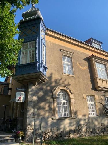 Villa Pazelt Top2, Pension in Bad Vöslau