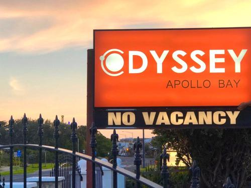 . ODYSSEY APOLLO BAY