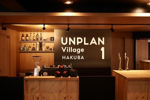 UNPLAN Village Hakuba - Hotel - Otari