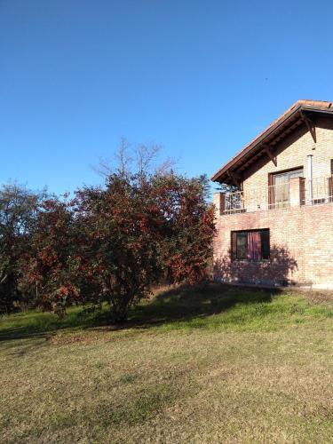 Ascochinga casa cerro de la Cruz