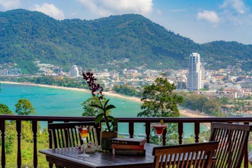 Patong on Top - Paradise Villa Patong on Top - Paradise Villa