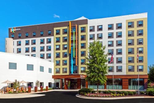 . EVEN Hotel Rockville, an IHG Hotel
