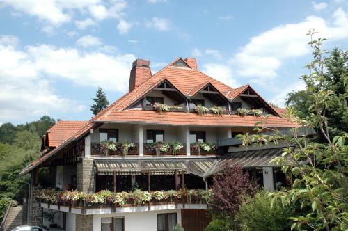 . Hotel - Reweschnier