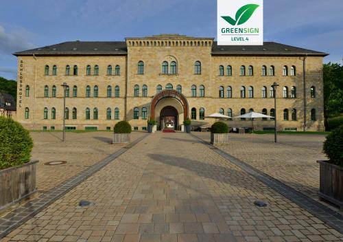 . GreenLine Schlosshotel Blankenburg