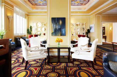 Kimpton Hotel Monaco Salt Lake City, an IHG hotel - Salt Lake City