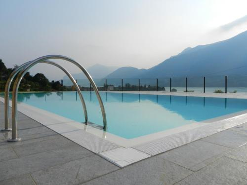 . Bellavista Giulia on Lake Como