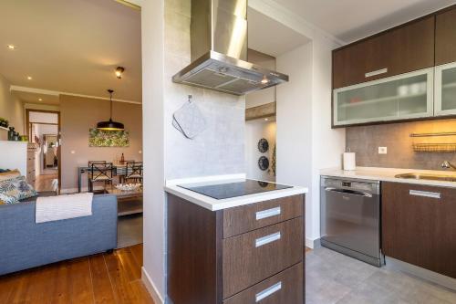 GuestReady - 1BR flat near Parque das Nações - image 5