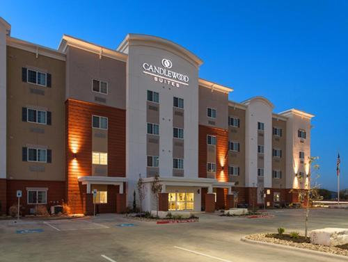 Candlewood Suites San Marcos