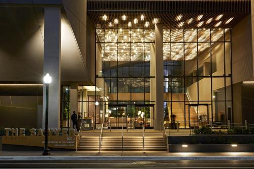 Kimpton Sawyer Hotel, an IHG hotel - Sacramento